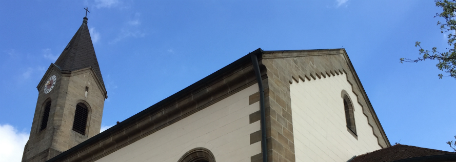 Evangelisch-Lutherische Kirchengemeinde Wassermungenau