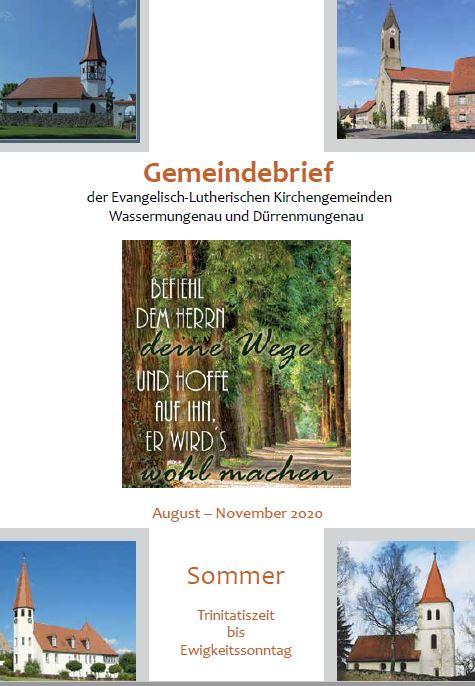 Gemeindebrief Sommer #026